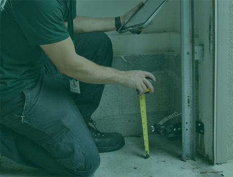 Precision Garage Door Kansas City, Garage Door Repair Olathe Ks