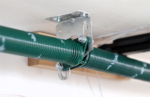 2 new garage door torsion springs